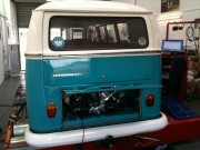 VW Camper (Split Screen)
