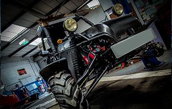 dune buggy servicing repairs rgs motorsport
