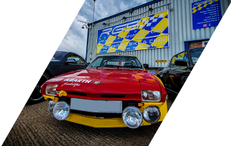 track and race prep fiat abarth